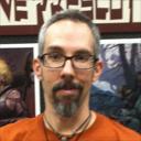 Portrait Steve Prescott