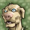 Tete de chien - 001 - T