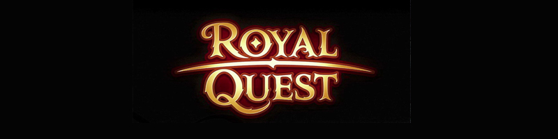 Bandeau Royal Quest - 001