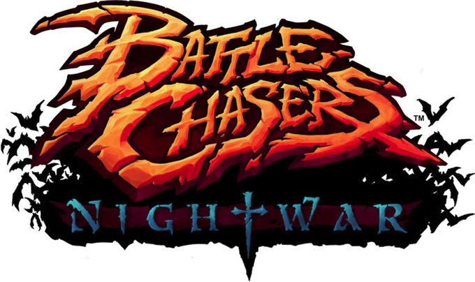 Bandeau Battle Chasers Nightwar - 001