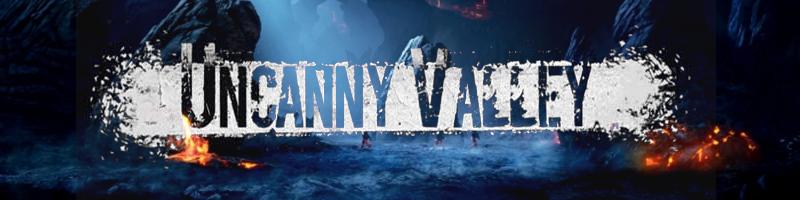 Bandeau Uncanny Valley - 001