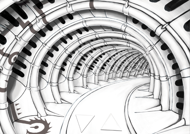 2015 - Tunnel nef - 004