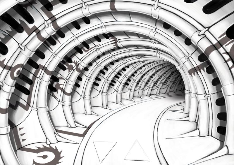 2015 - Tunnel nef - 005