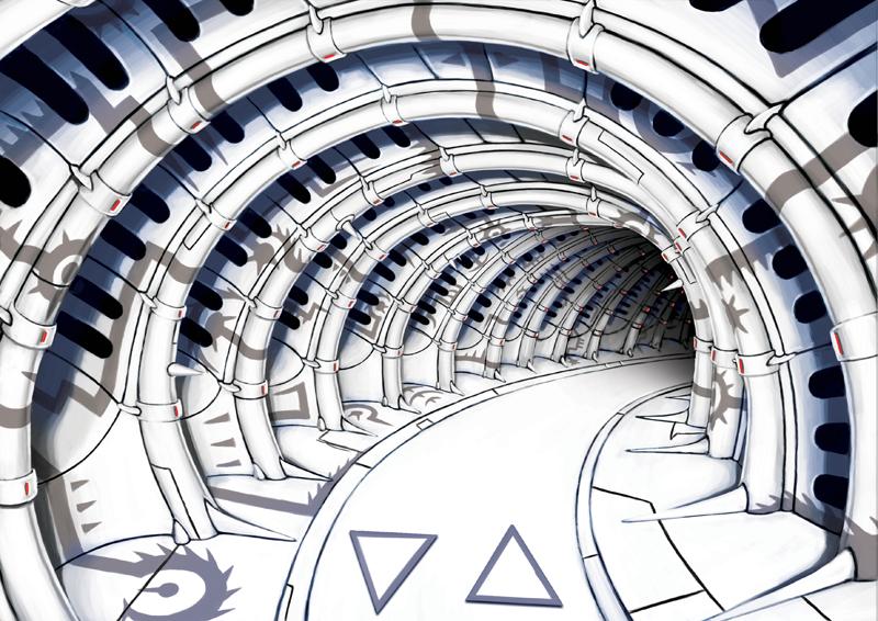 2015 - Tunnel nef - 006