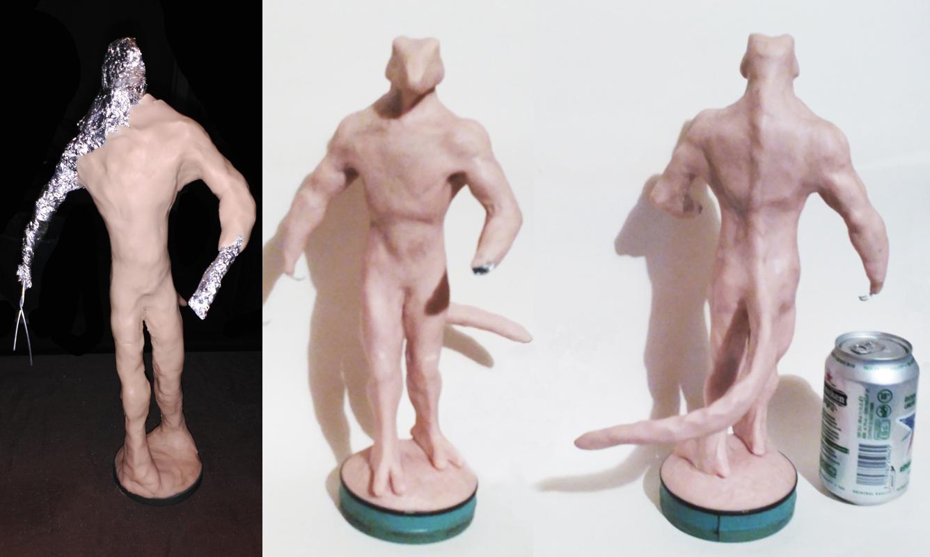 2016 - Sculpey - 001